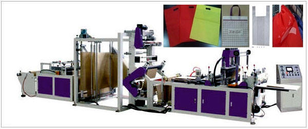 Bag-Making-Machine